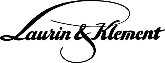 Škoda (Laurin & Klement) Logo 1913