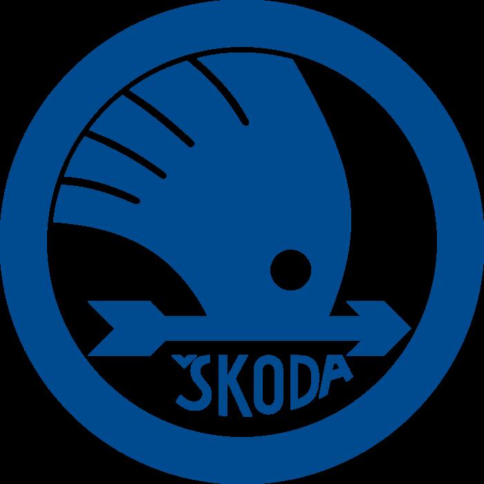 Škoda Logo 1923