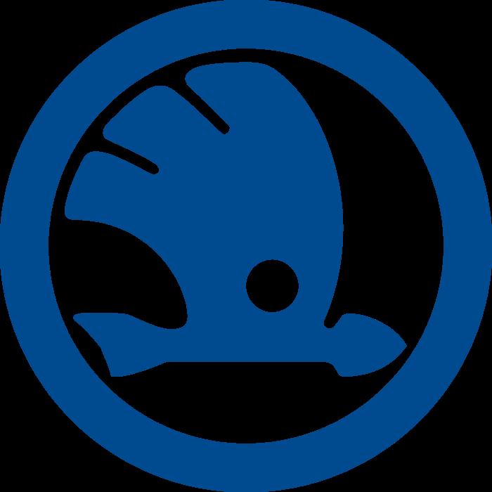 Škoda Logo 1933