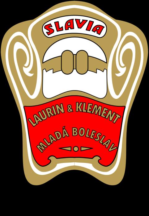Škoda (Slavia) Logo 1900