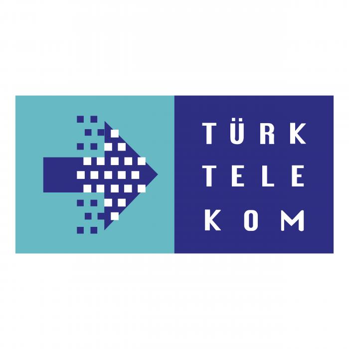 Turk Telekom logo