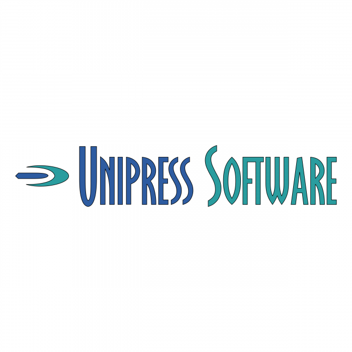 Unipress Software logo