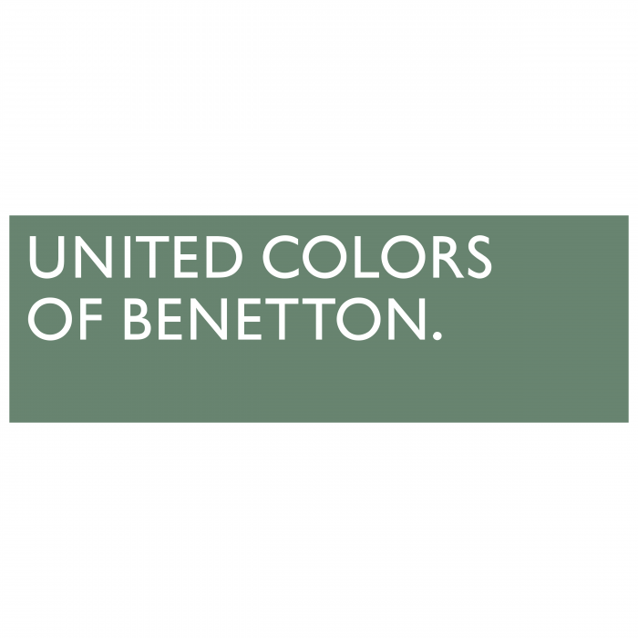 United Colors of Beneton logo