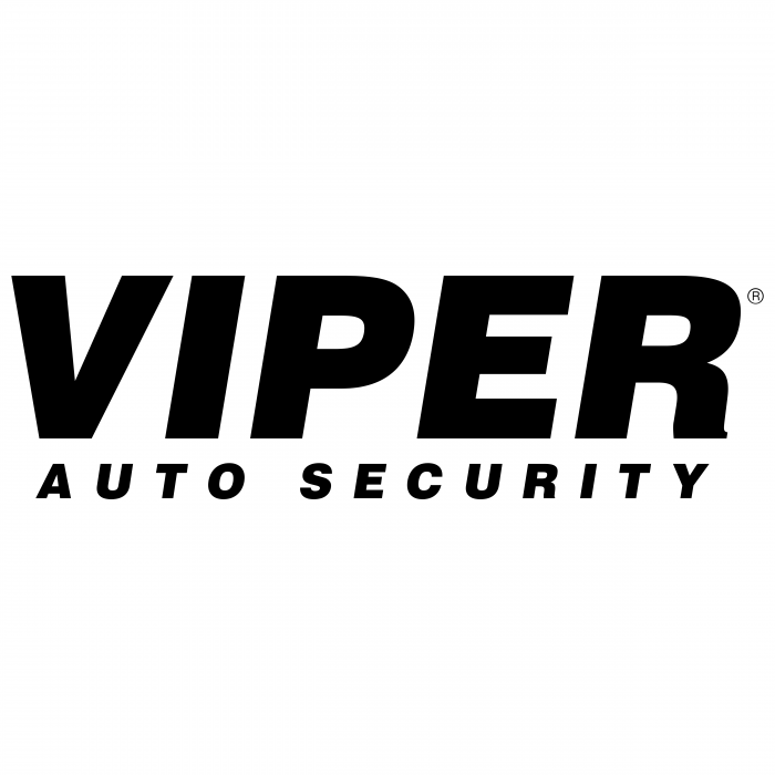Viper Auto Security logo
