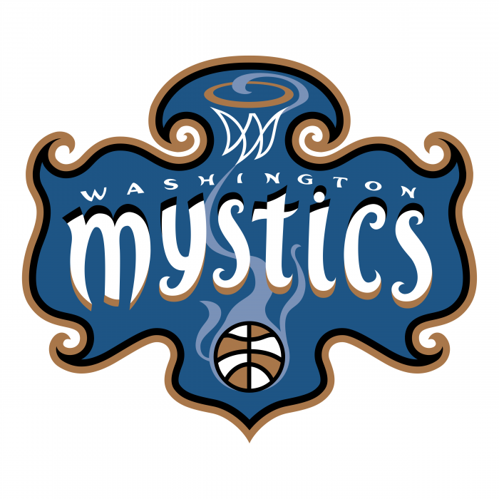 Washington Mystics logo