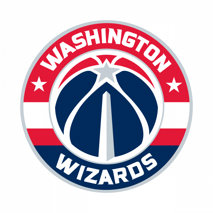 Washington Wizards logo circle