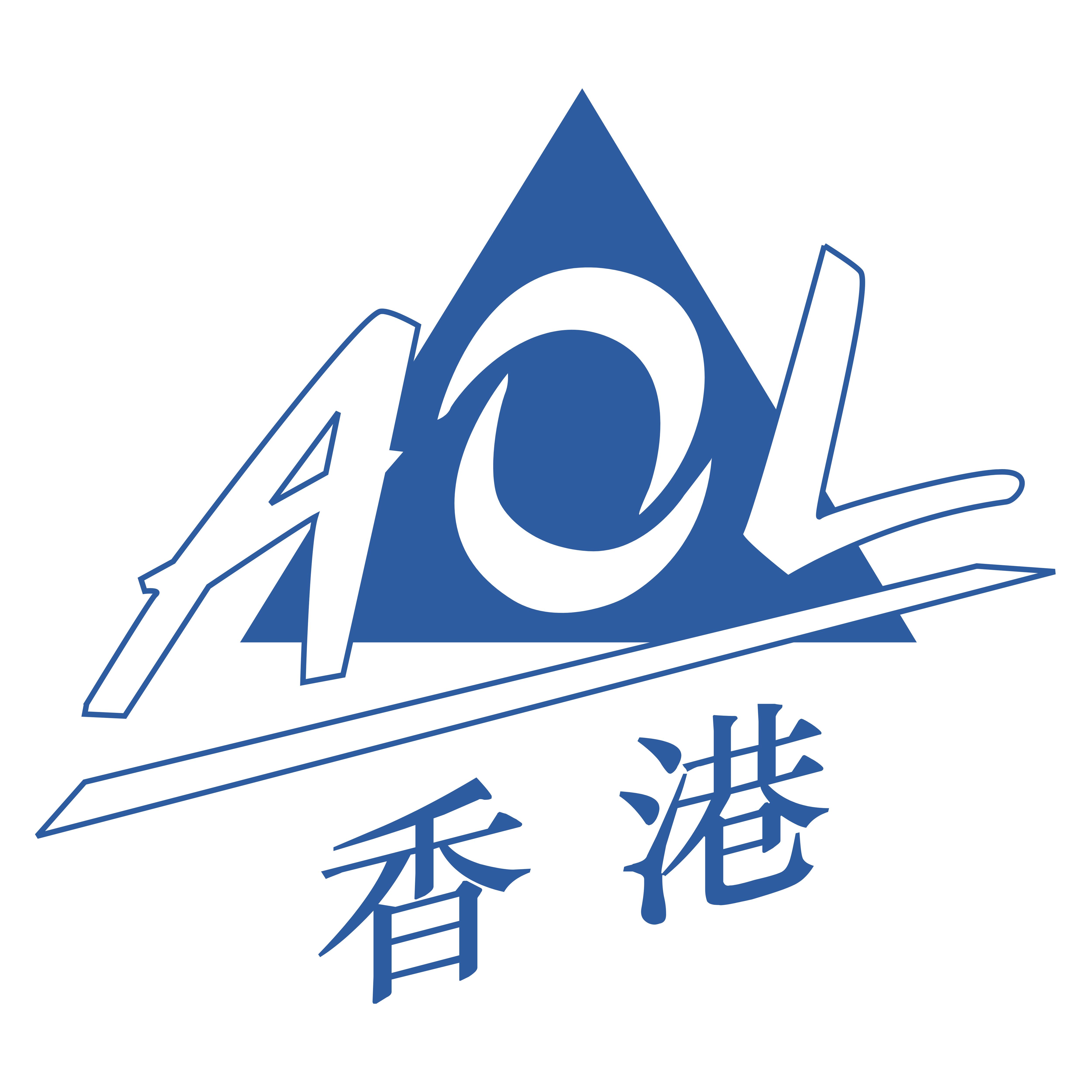 AOL - Logos Download