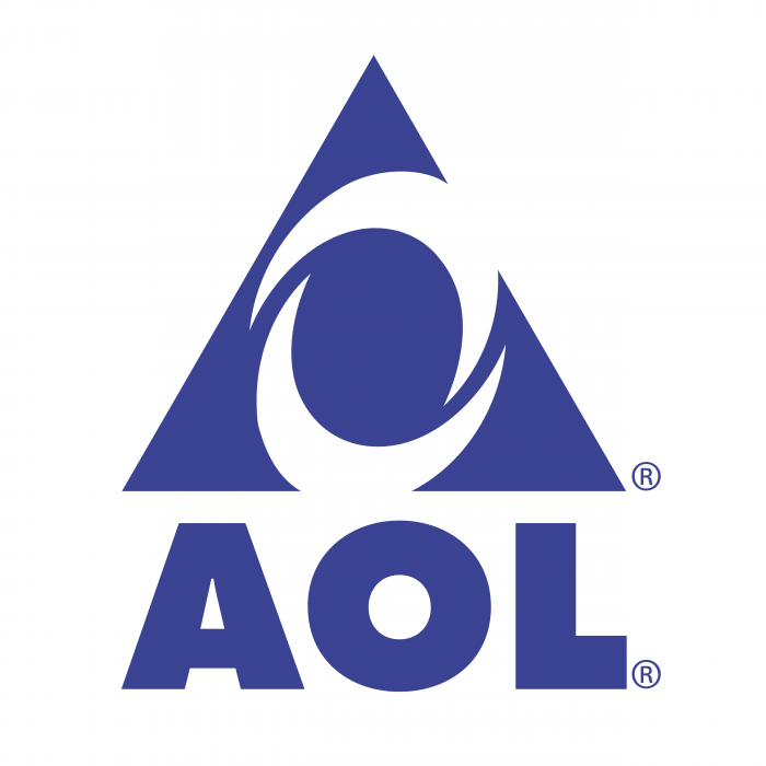 AOL logo nternational