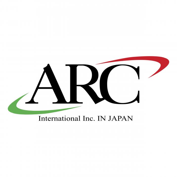 ARC logo Japan