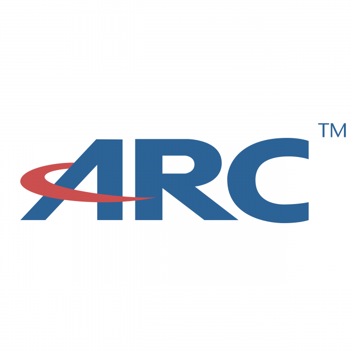 ARC logo TM