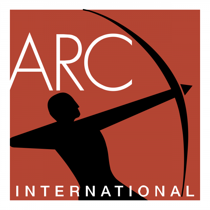 ARC logo international