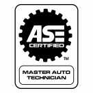 ASE Certified logo TM