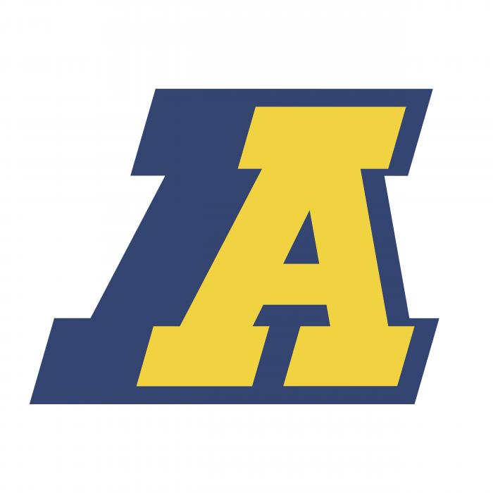 Akron logo A