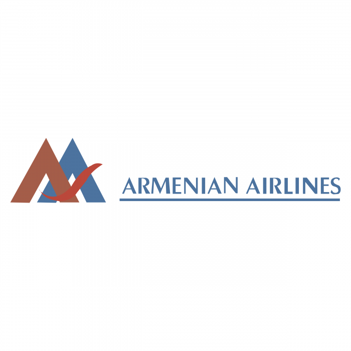 Armenian Airlines logo