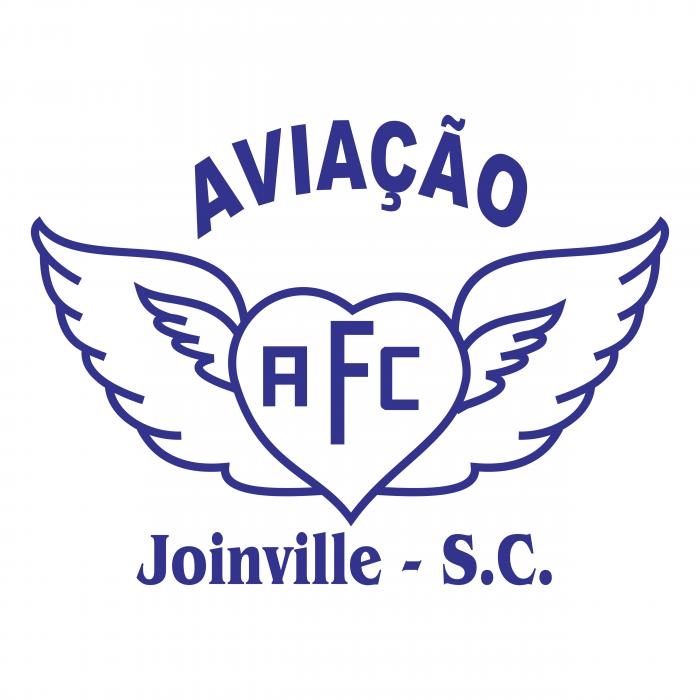 Aviacao Futebol Clube SC logo