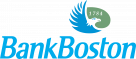 Bank Boston logo 1784