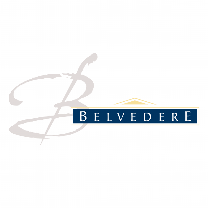 Belvedere logo group