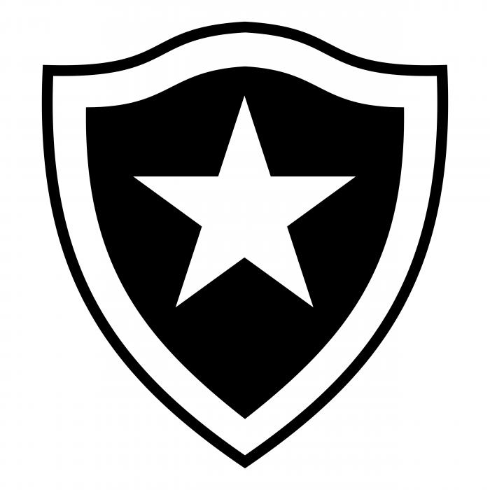 Botafogo Futebol Clube de Laguna SC logo