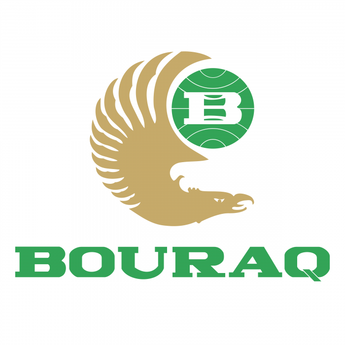Bouraq Airlines logo