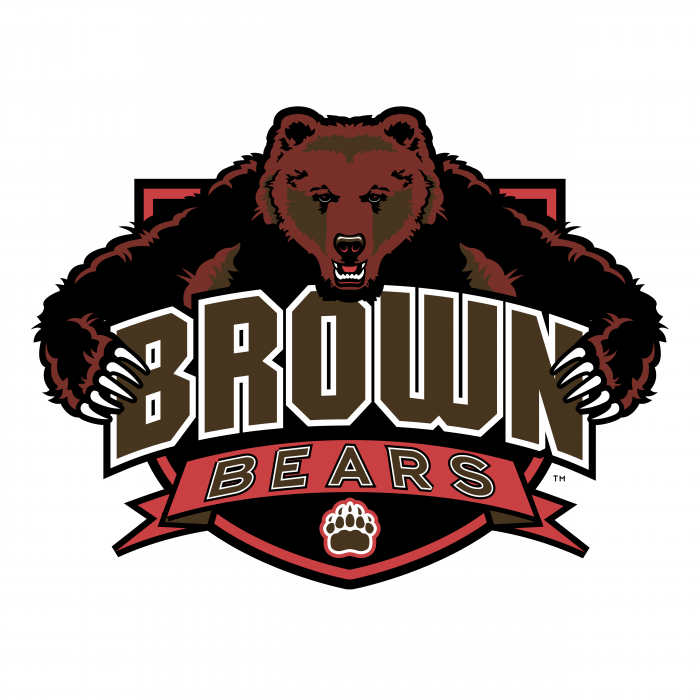 Brown Bears logo TM
