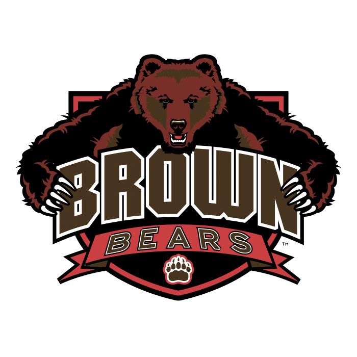 Brown Bears logo TM
