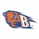 Bucknell Bison logo B