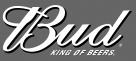 Bud logo grey