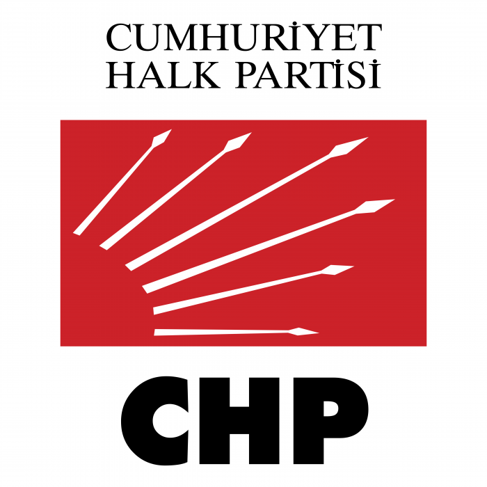 CHP logo red