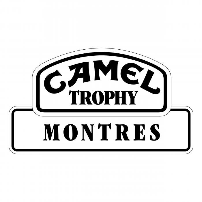 Camel logo montres