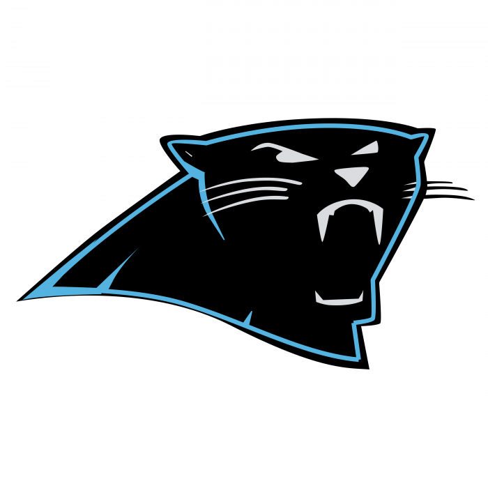 Carolina Panthers logo club