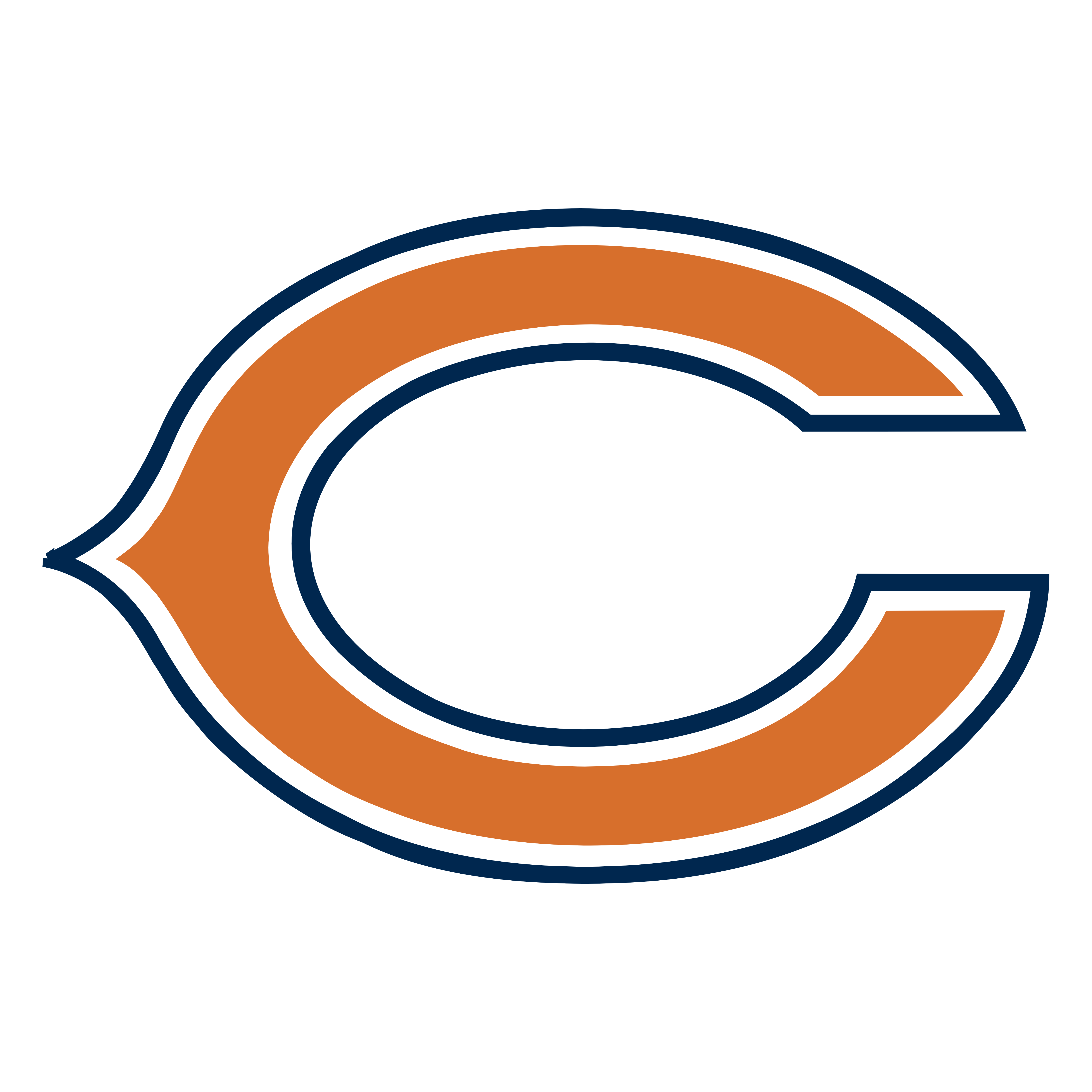 chicago bears � logos download
