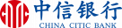 China Citic Bank logo R