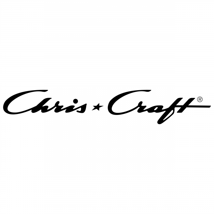 Chris Craft logo R