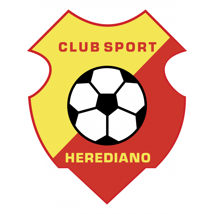 Club Sport Herediano de Heredia logo color
