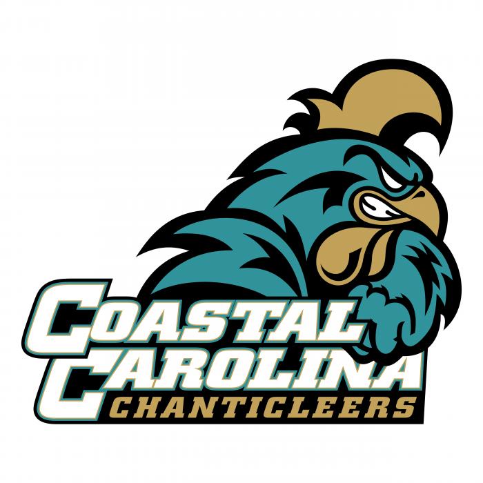 Coastal Carolina Chanticleers logo CCC