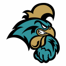 Coastal Carolina logo chanticleers