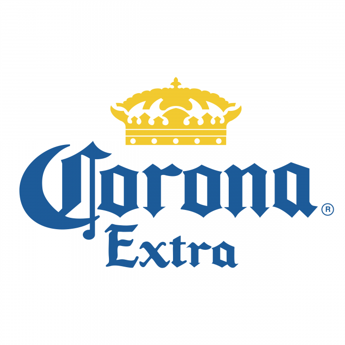 Corona Extra logo colored