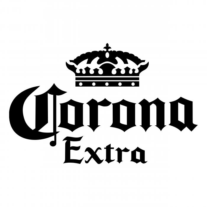Corona logo extra