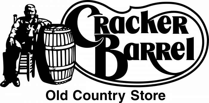Cracker Barrel logo Store