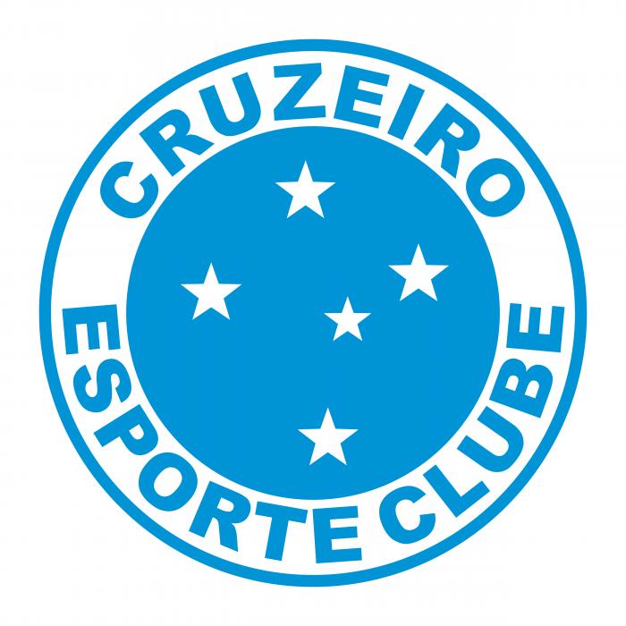 Cruzeiro logo clube sc