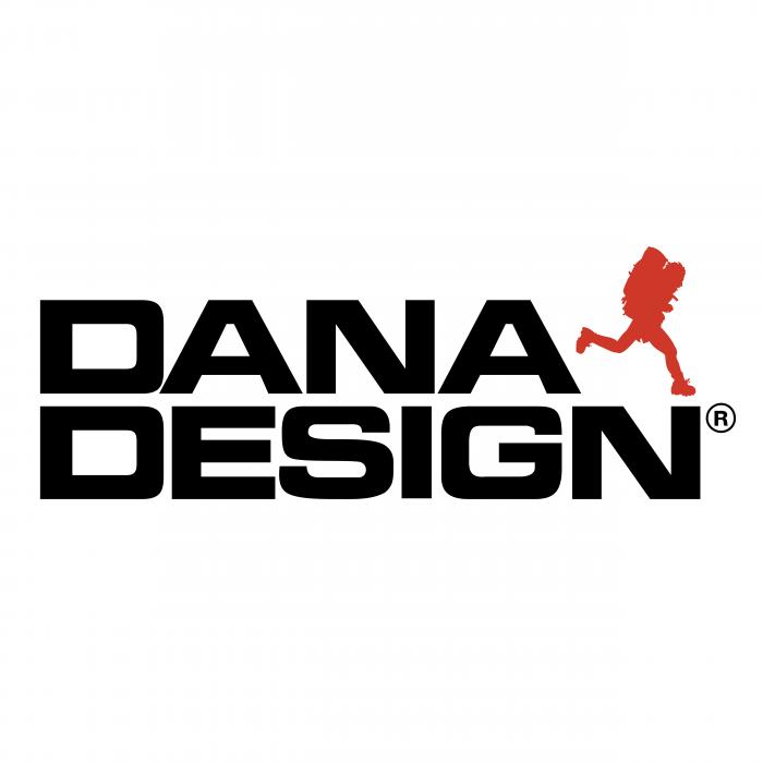 DANA Design logo R