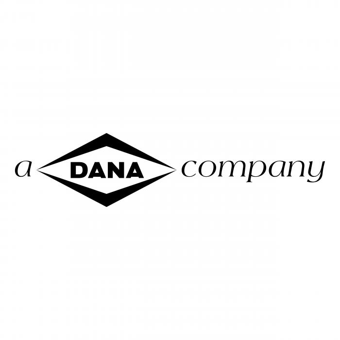 DANA logo company