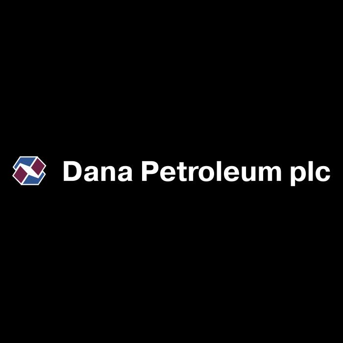 Dana Petroleum logo cube
