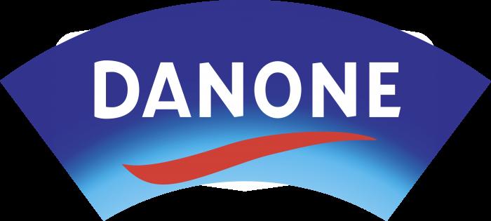 Danone logo classic