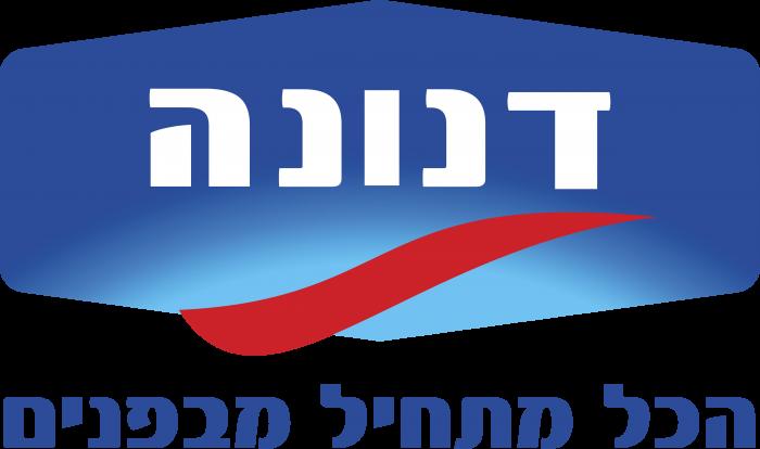 Danone logo israel