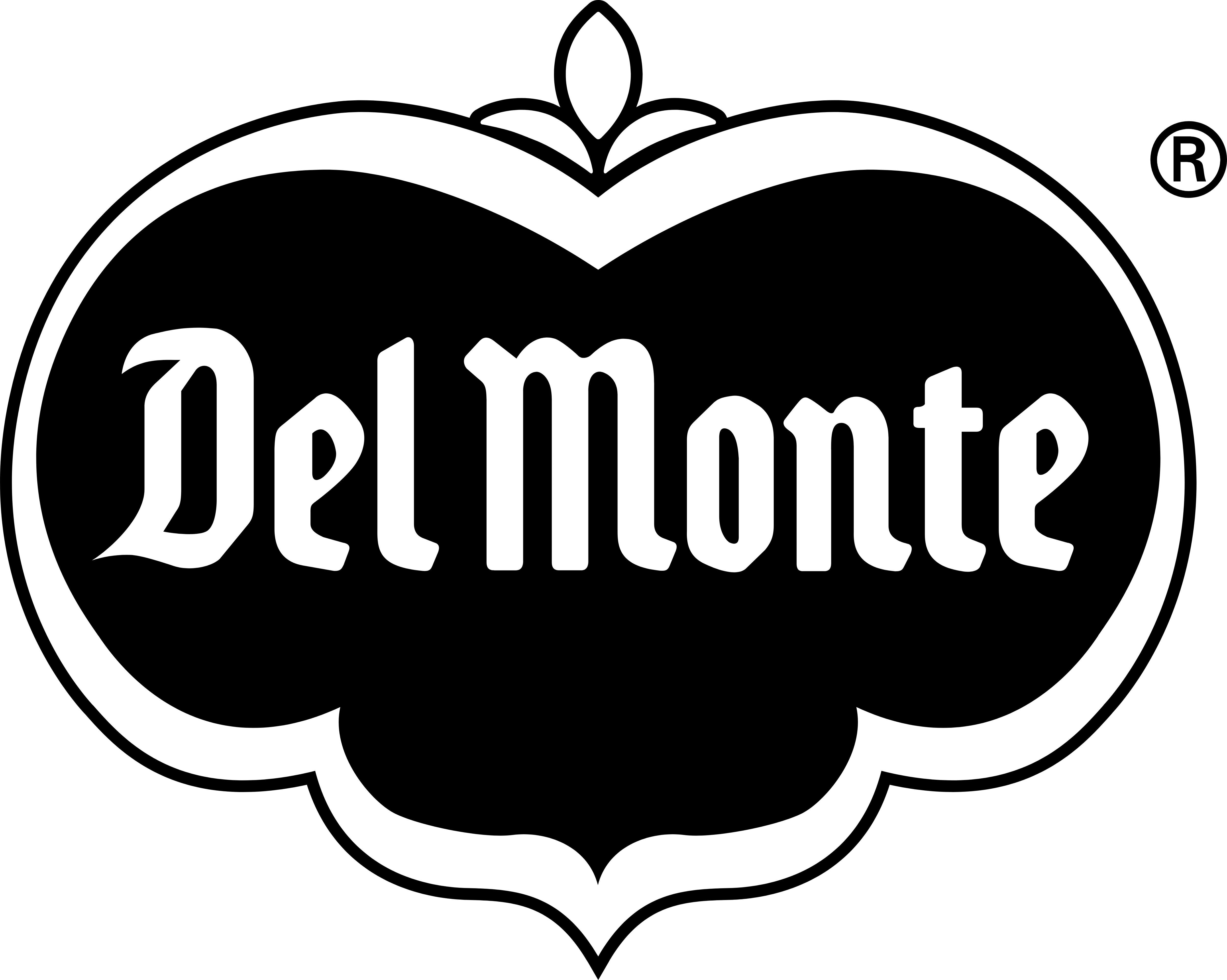 Del Monte Logos Download
