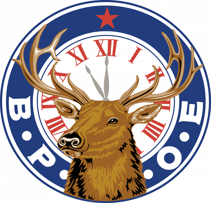 ELKS Club logo color