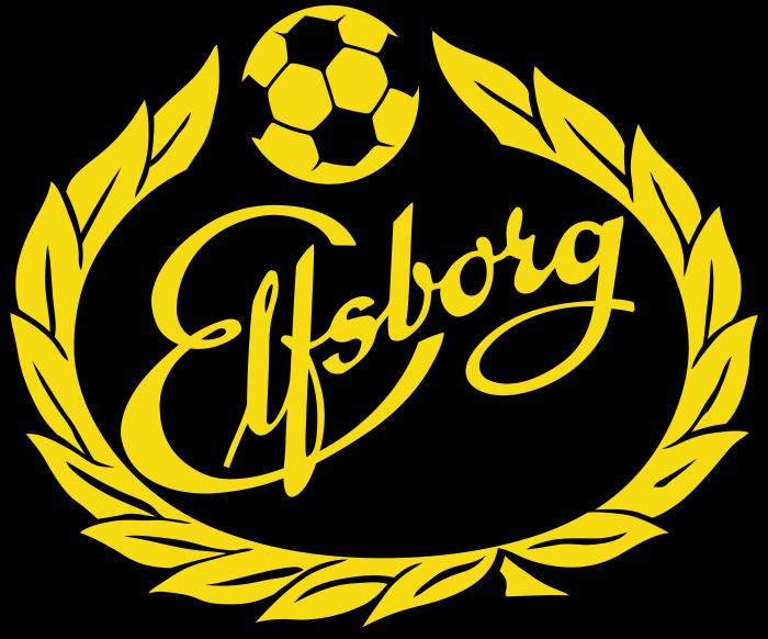 Elfsborg logo yellow