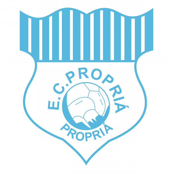 Esporte Clube Propria de Propria SE logo