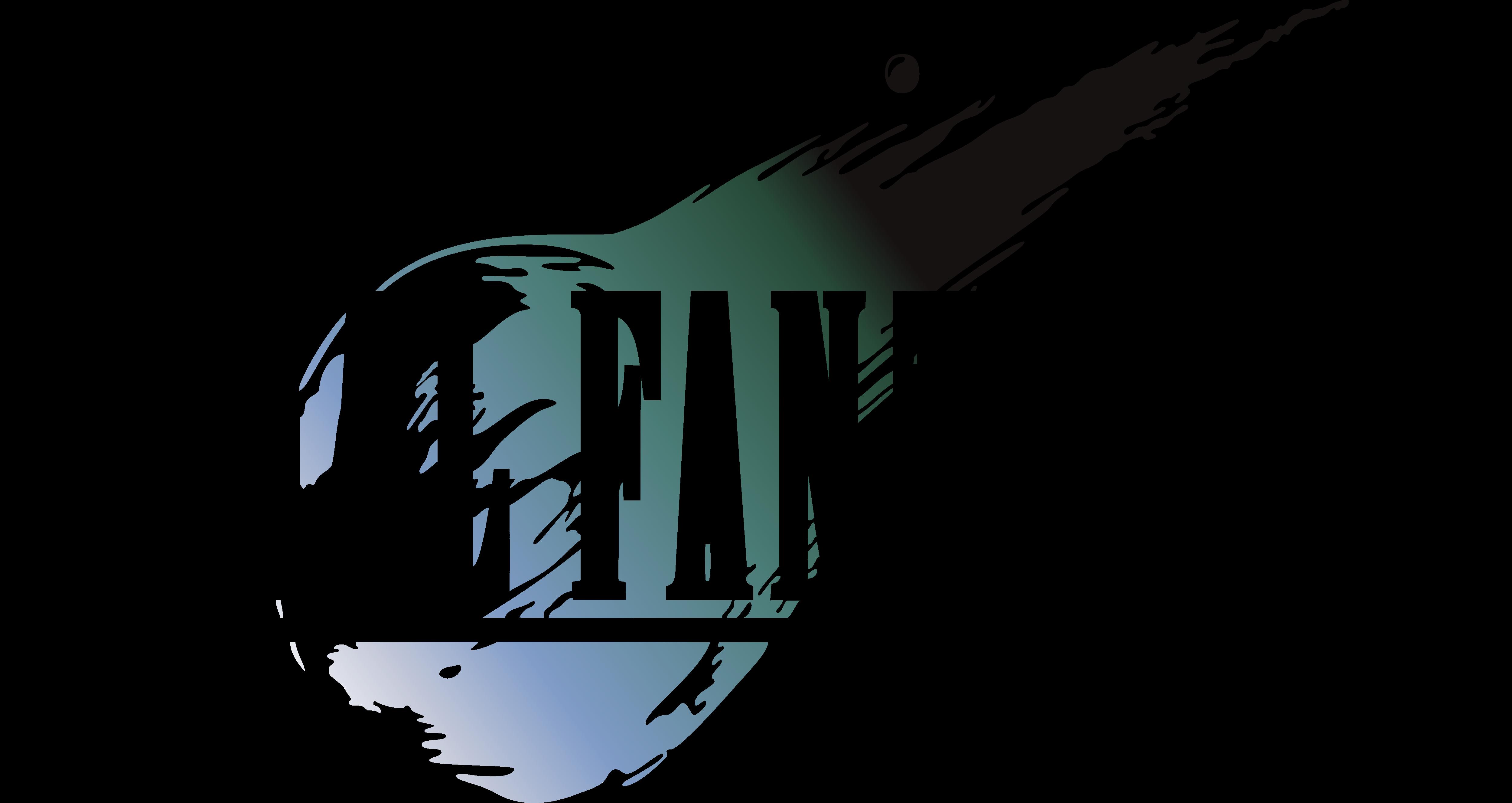 final fantasy � logos download